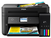Epson ET-4750 driver download for Windows, Mac, Linux