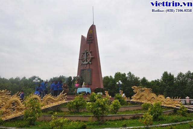 Di tích Lộc An