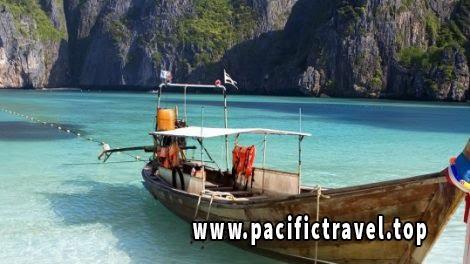 5 hòn đảo đẹp nhất của Thái Lan ít du khách nào biết tới khi đi