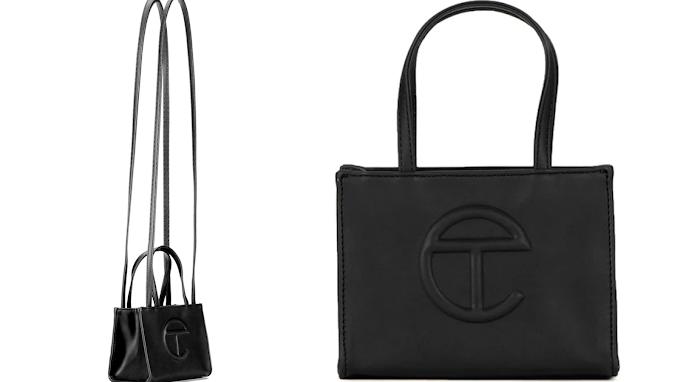 Telfar Announces The Bushwick Birkin Advance Security Program Supports Shopping Bag