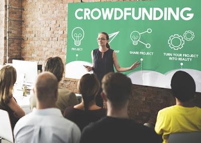Ventajas principales Crowdfunding