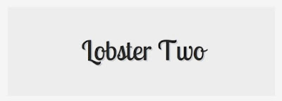 Lobster-Two