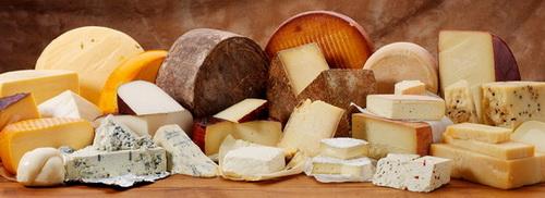 Заменить деликатесный сыр