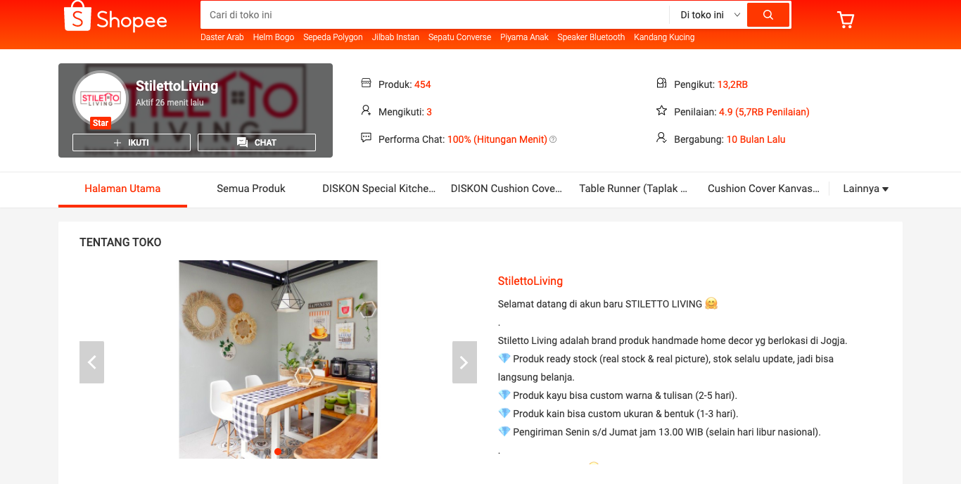 10 Trik Jualan Online di Marketplace Supaya Laris Manis dan Sukses, Do You Wanna Try?