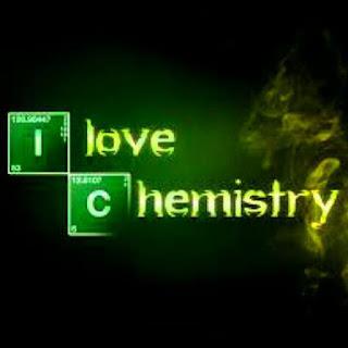 Catatan kimia