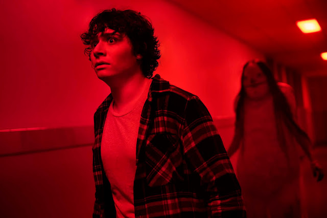 Review | Scary Stories to Tell in the Dark | 2019