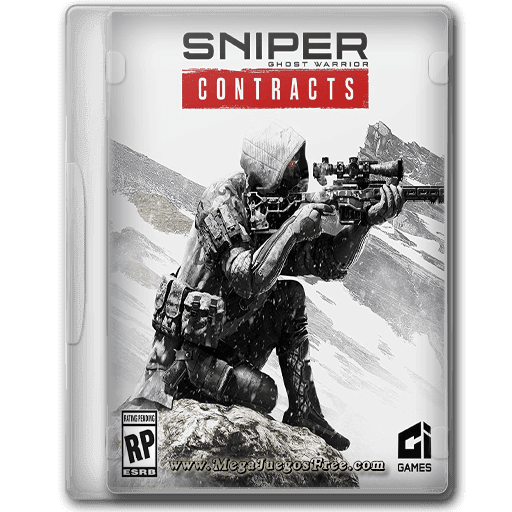 Descargar Sniper Ghost Warrior Contracts PC Full Español