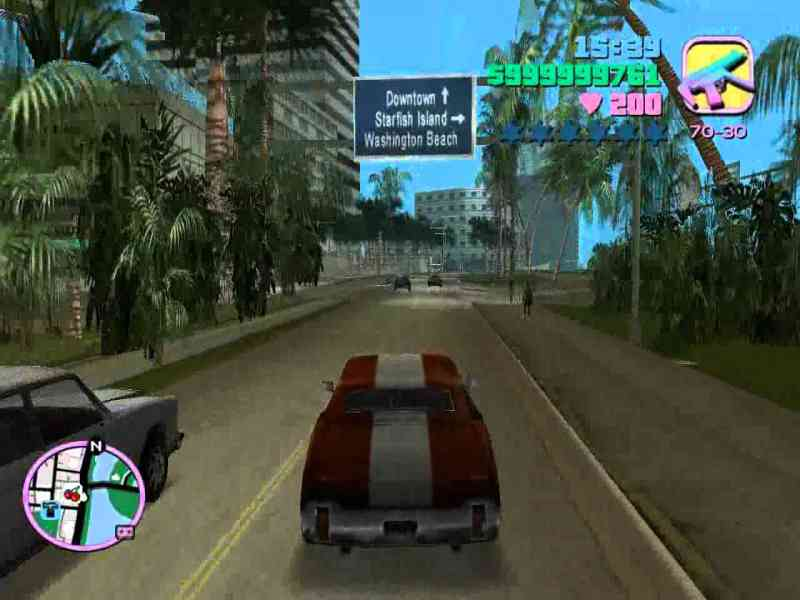 Grand Theft Auto GTA Vice City Game Download At PC Full Version Free