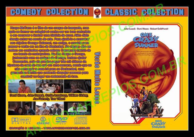 One Crazy Summer (1986)
