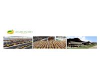 Lowongan Kerja Agrosari Farm Bulan Februari 2020 - Semarang dan Ketapang (Kalbar)