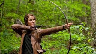 Dunia Sinema Katniss Everdeen