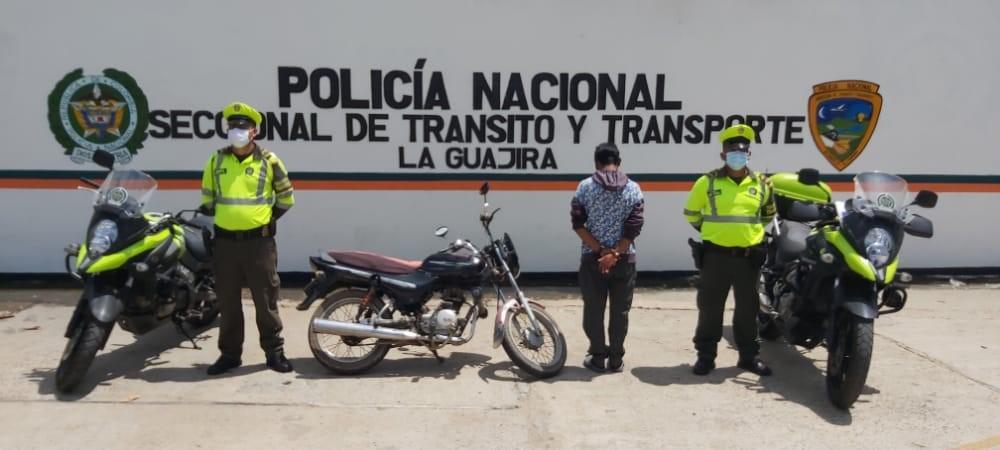 hoyennoticia.com, Tres capturados en La Guajira