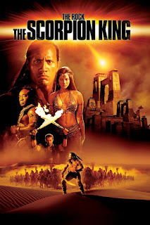 The Scorpion King (2002) [Jaburanime]