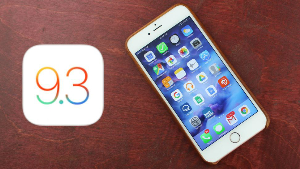أخيرا آبل تطلق تحديث جديد لحل مشكل الروابط على iOS 9.3