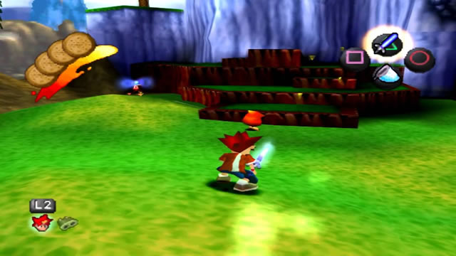 Ape Escape - On this day