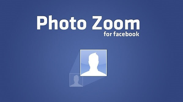 اضافة-Photo-Zoom for-Facebook