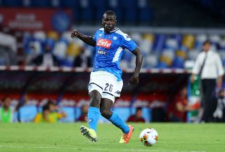 Napoli Could Sell Kalidou Koulibaly if They Sign Victor Osimhen