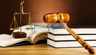 Pengertian dan Dasar Hukum Tata Ruang