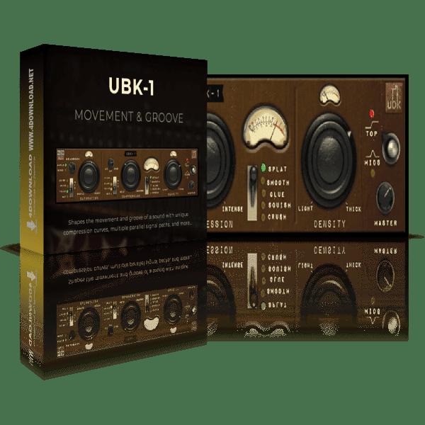 Kush Audio UBK-1 v1.5.3 Full version