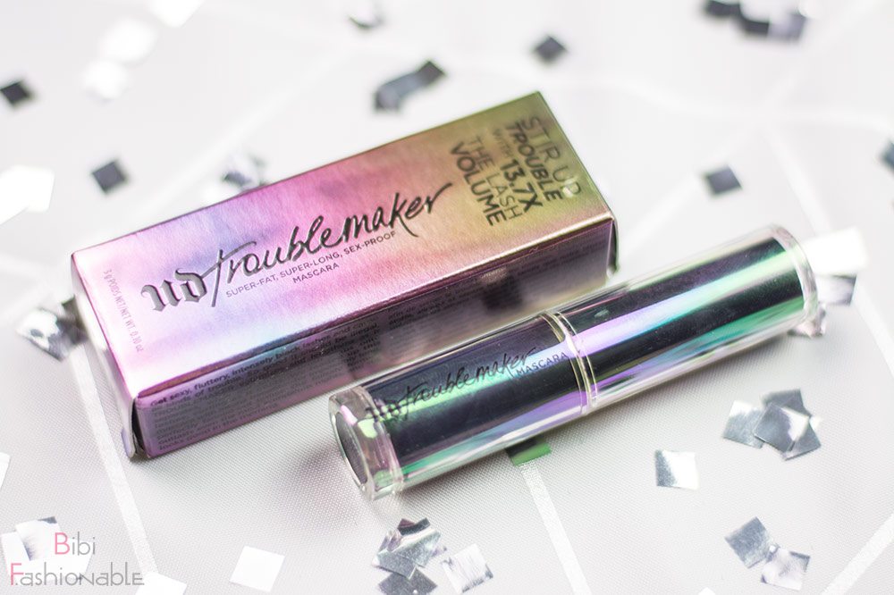 Urban Decay Troublemaker Mascara Travelsize Titelbild