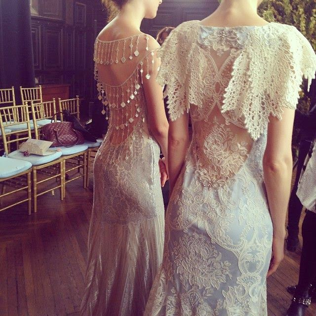 Gothi Angel Colecction 2015 By Claire Pettibone.