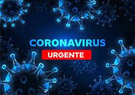 URGENTE: ASILO DE DIVINO TEM 18 CASOS POSITIVOS DE COVID-19