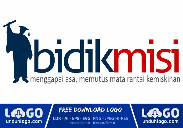 Logo Bidikmisi