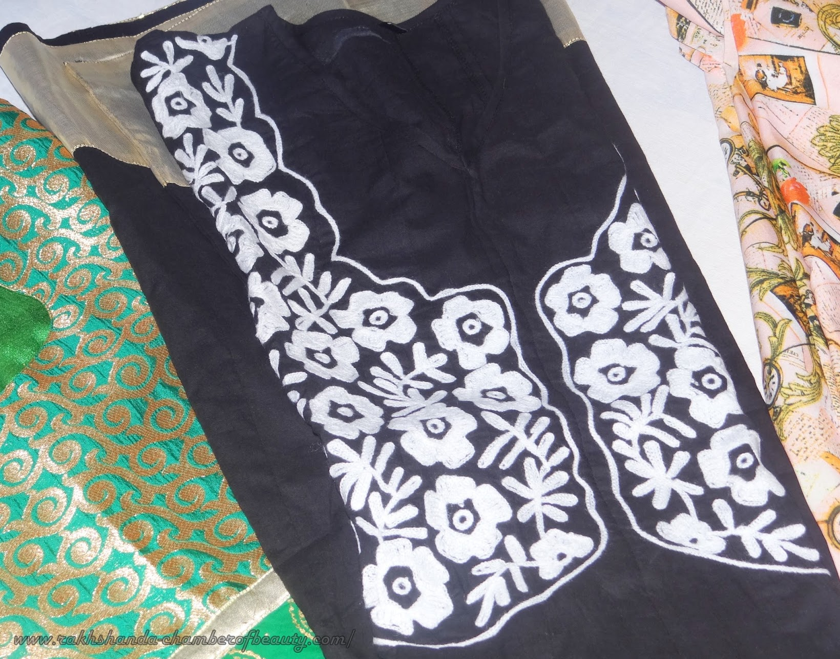 My Jabong haul   Are online store sales worth it?, Online shopping tips, Ethnic wear, Indian fashion blogger