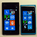 Blue Lumia Theme For Nokia S60v5 And S^3 Anna Belle