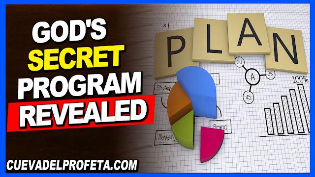 God's Secret Program Revealed - William Marrion Branham