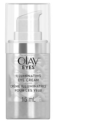Eye Love Wednesday - Olay Eyes Illuminating Eye Cream