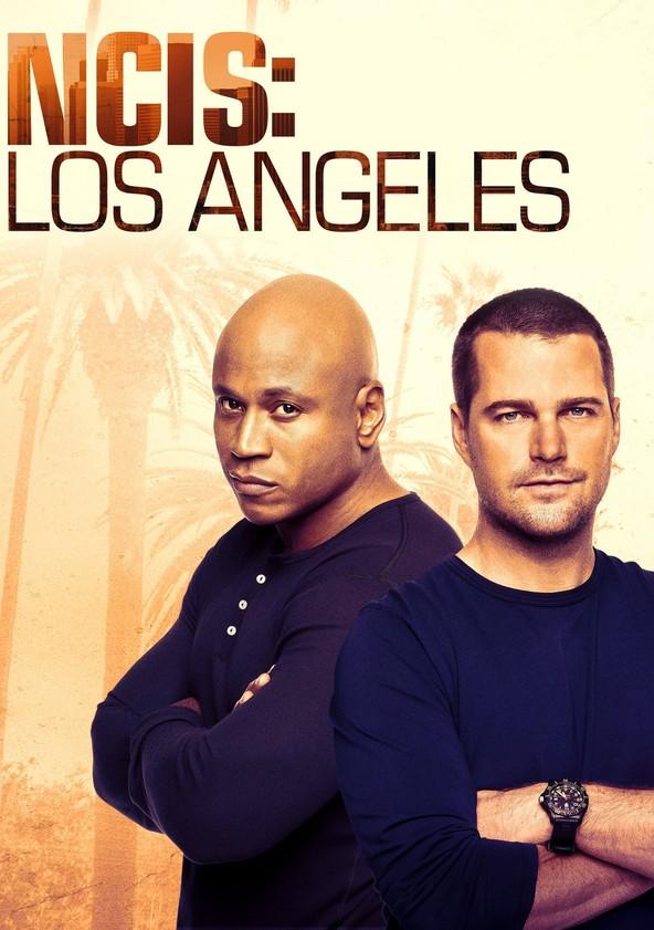 NCIS: Los Angeles Temporada 3 720p Español Latino