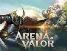 Wallpaper Arena Of Valor HD