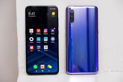 Spesifikasi Dan Harga Smartphone Xiaomi Mi 9 Phablet