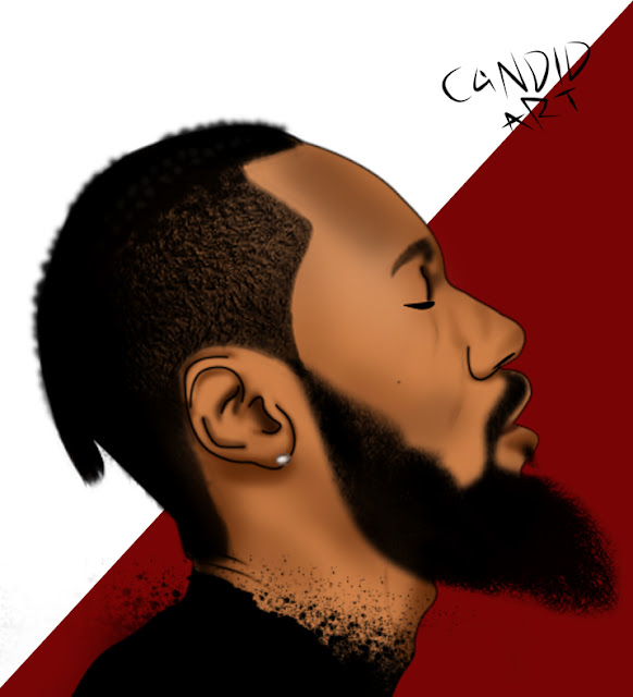 Phyno's Art by Candidfrank Onovo (Candid ARTS)  - mp3made