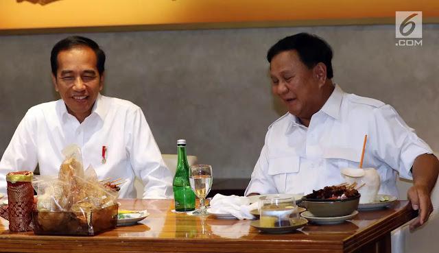 Prabowo Pastikan Kritik Pemerintah Jika Rugikan Rakyat