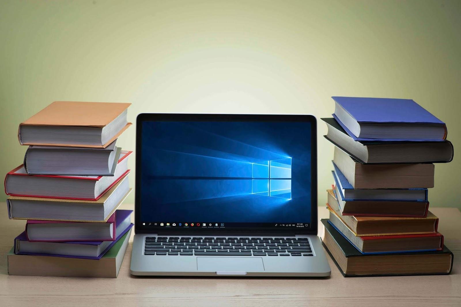 Cara Mencerahkan Layar Laptop dengan Mudah