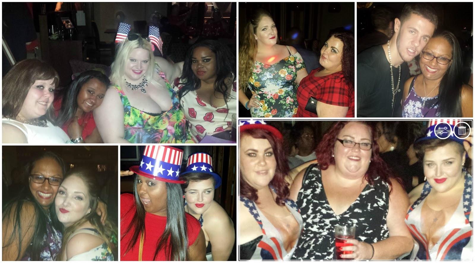 Big Girls Paradise