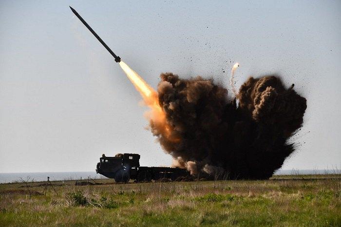 Ракетна програма України
