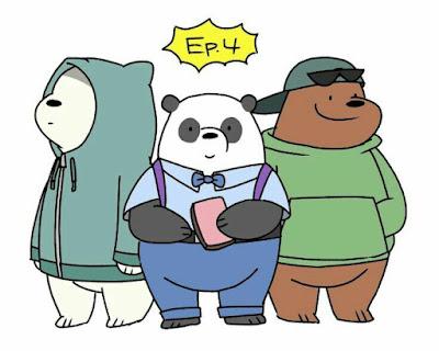 صور الدببة الثلاثة