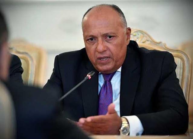 مصر تعرب عن بالغ  إدانتها لاستمرار محاولات استهداف أراضي المملكة العربية السعودية الشقيقة من قِبَل ميليشيا الحوثي