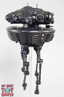 Black Series Imperial Probe Droid 04