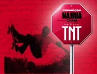 Cadastrar Promoção TNT Energético Na Rua - Bikes, Skates e Patinetes Elétricos
