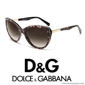 Dolce & Gabbana Sunglasses. Style of Princess Mary