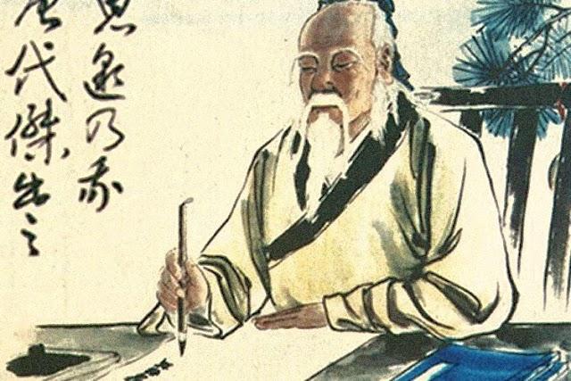 """Πώς να προσεγγίσετε την Παγκόσμια Κρίση - Μήνυμα 2500 ετών του Λάο Τζου στους  """"Ανθρώπους του Μέλλοντος"""""""