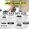 CCTV SOLO 085643591626 (PASANG CCTV HARGA MURAH)-TOKO JUAL CCTV