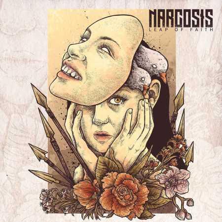 NARCOSIS: Εξώφυλλο και tracklist του επερχόμενου άλμπουμ