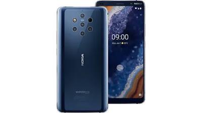 Harga dan Spesifikasi Nokia 9 PureView Terbaru