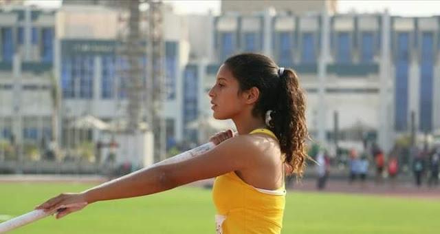 ألعاب القوى بسموحة تتألق وتتوهج ببطولة الجمهورية بالمركز الأوليمبي بالمعادي