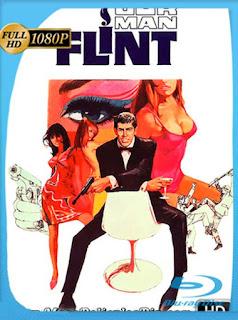 Flint Peligro Supremo [1966] HD [1080p] Latino [GoogleDrive] SilvestreHD